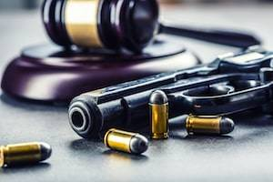 Santa Cruz gun possession charges lawyer